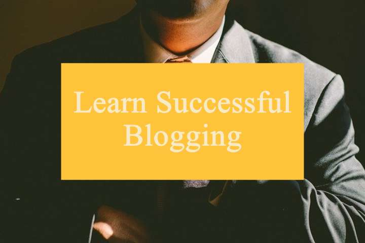 successful blogger kaise bane