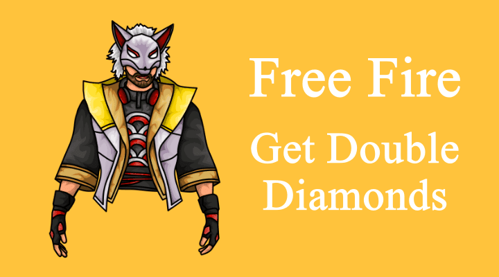Free Fire Me Diamonds Kaise le